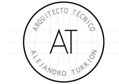 Alejandro Turrión. Arquitecto Técnico