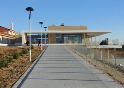 Proyecto Alejandro Turrión Arquitecto Técnico