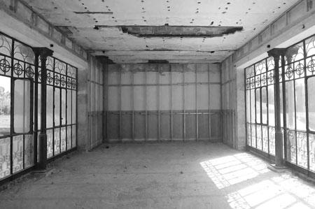 Rehabilitación de edificios Alejandro Turrión