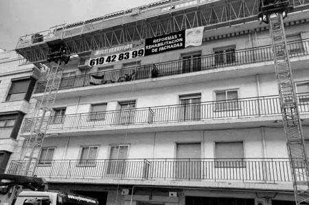 Inspección técnica de construcciones nueva Alejandro Turrión